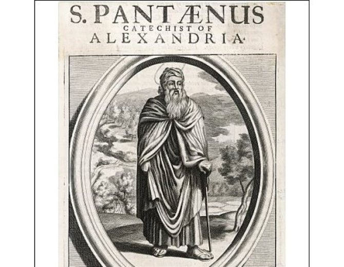 Burghers-Pantaenus
