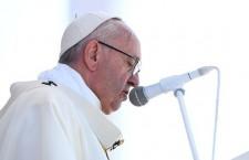Papa Francesco: 'Dio fa sempre il tifo per noi, come il più irriducibile dei tifosi!'