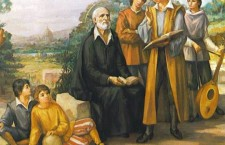 Quel giorno che San Filippo Neri resuscitò un giovane morto