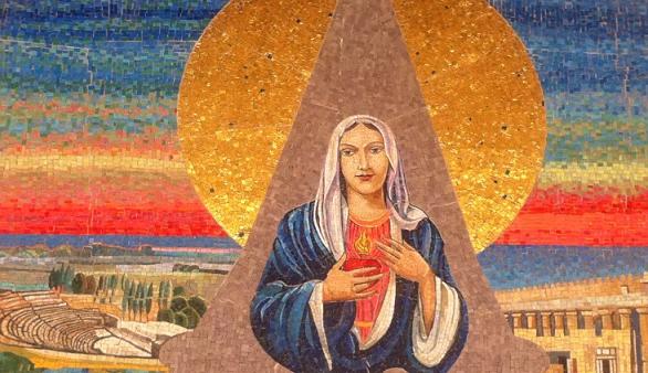 I miracoli da conoscere e diffondere della Madonna delle Lacrime di Siracusa!