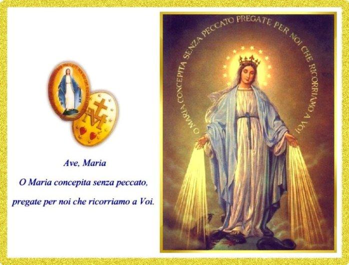 Madonna+della+Medaglia+miracolosa