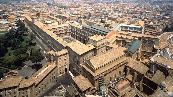 Musei Vaticani (1)