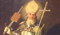 I Santi di oggi – 25 Luglio San Bonifacio