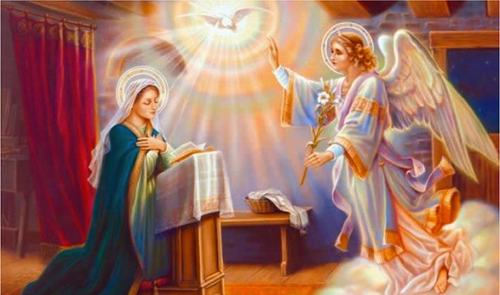 Ogni Giorno Una Lode a Maria, 26 luglio 2021: Santa Maria Annunziata a Firenze, prega per noi