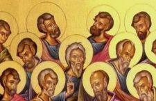 Vangelo (12 Luglio) Rivolgetevi alle pecore perdute della casa d'Israele