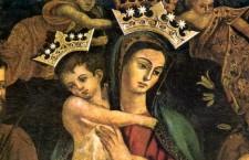 Chiediamo alla Beata Vergine di aiutarci a superare i dolorosi momenti di angoscia e di smarrimento