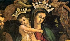 Santa Vergine, madre di ogni dolore, aiutaci a superare i momenti di depressione e sconforto