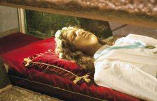 La drammatica conversione di Alessandro Serenelli, l'assassino di Santa Maria Goretti. Dall'inferno a Dio.