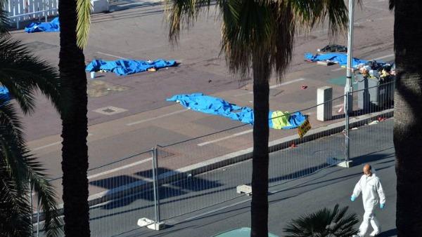 L'attentato a Nizza che mette in crisi il mio essere prete