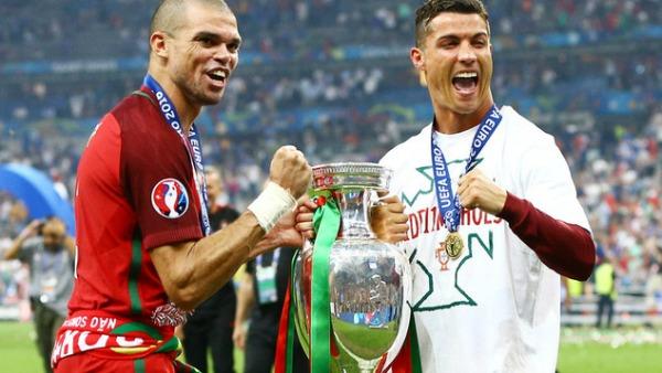 Agli esami di maturità dei nostri figli con il cuore di Ronaldo