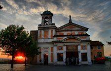 Il Santuario del Divino Amore, dove… 'la Madonna fa le grazie a tutte le ore'