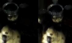 Una statua di Gesù apre e chiude gli occhi in Messico. E si accende la discussione