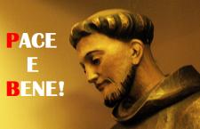 Pace e bene! Sai qual'è il profondo significato del saluto di San Francesco?