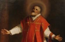 San Filippo Neri, il santo della Gioia che ha aiutato tanti giovani