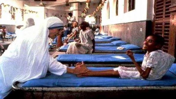 Madre Teresa consigli