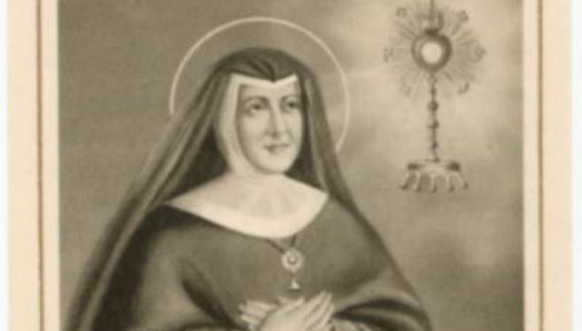 Maria Michela del SS. Sacramento-