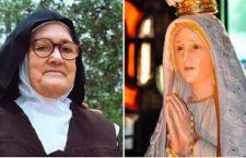 Suor Lucia di Fatima ci guida sulla Devozione Riparatrice dei Primi Sabati del mese