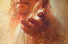 Gesù Risorto ti benedice stasera e vuole dirti alcune parole perché ci sia la pace nel tuo cuore. Leggile