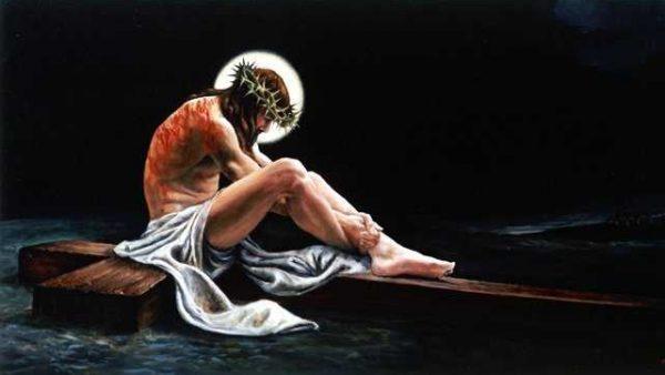 La notizia che non troverete mai sui giornaloni: Gesù ha sconfitto la morte, per sempre!