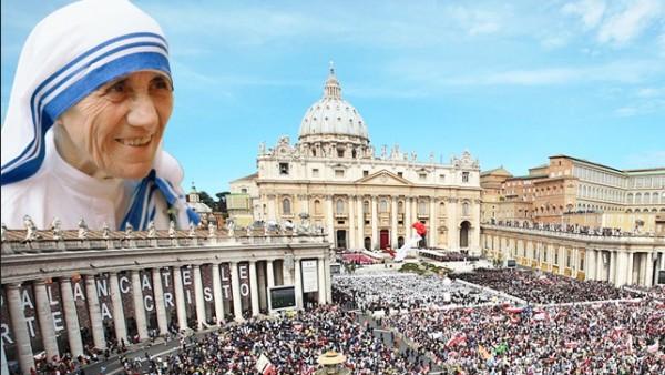 Sai perchè Madre Teresa diventa Santa? Perché ha preso Gesù sul serio!