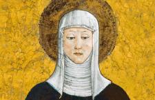 I Santi di oggi – 17 Agosto Santa Chiara della Croce