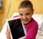 La piccola Teresa Ruocco, una vita stra-ordinaria: La mia malattia è un semplice dono!