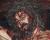 Questa immagine incredibile del volto Santo di Gesù che sanguina due volte a Cotonou, nel Benin