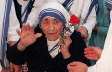 'Tieni sempre presente!' (la bellissima preghiera di Madre Teresa per tutte le donne)