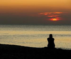 Venerdì 23 Settembre - Nel silenzio della preghiera