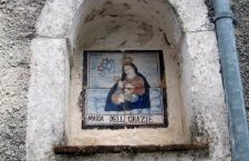 Quel giorno che gli occhi della Madonna delle Grazie si mossero in tutta Italia!