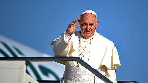 E' pronto il nuovo viaggio di Papa Francesco: sarà nel Caucaso con un messaggio di pace