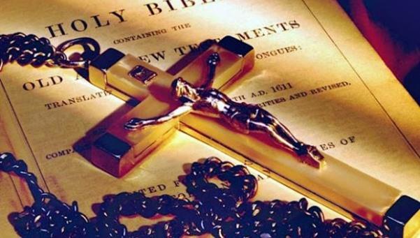 perdita di versetti della bibbia del padre