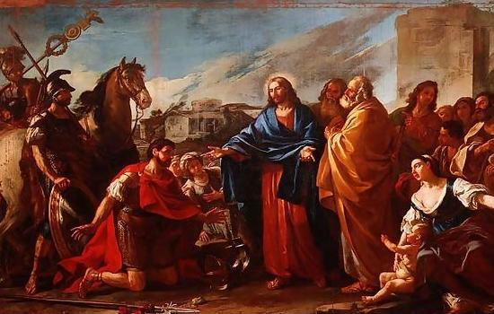 great-faith-and-the-golden-word-that-healed-the-centurions-servant