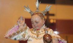 Il 'Lloroncito' è una potenza. Il Bambino Gesù di Santa Teresa d'Avila dispensa grazie e miracoli