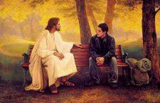 Una domanda di Gesù proprio per te: perché ti agiti così tanto per i problemi della vita?