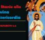 Recitiamo insieme le Litanie alla Misericordia di Dio con santa Faustina