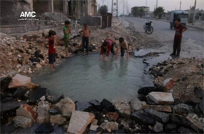 Siria -