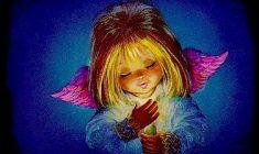 Filastrocca degli Angioletti (preghierina per tutti i bambini del Messico e del mondo!)