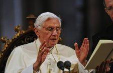 10 preziose rivelazioni, nell'ultimo libro di Benedetto XVI, da conoscere assolutamente!