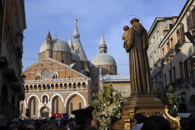 Sant'Antonio - Padova