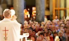 Ecco perché è fondamentale andare a Messa ogni domenica! Se hai smesso: riparti!