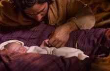 Vuoi riposare nella Santa pace di Gesù? Allora deciditi: spegni subito la tv e recita questa preghiera!