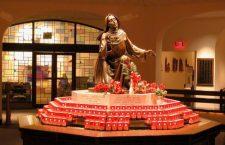 5 semplici preghiere da recitare a Santa Rita per risolvere subito le situazioni davvero complicate!