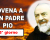 Novena a Padre Pio – 8° giorno