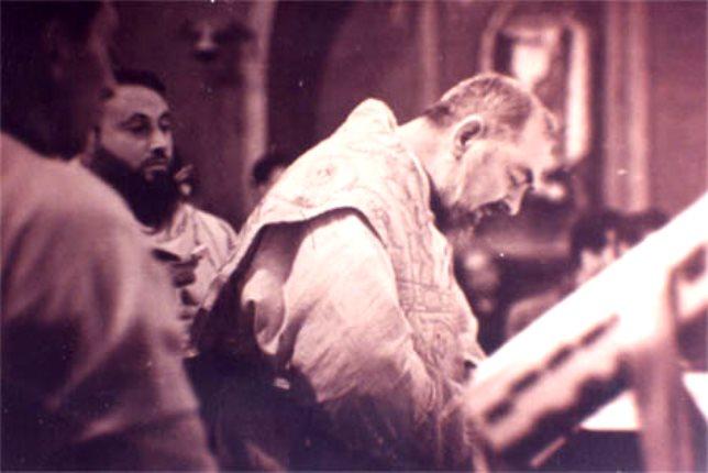 Novena a Padre Pio.