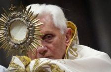 'L'inferno è solitudine: ecco l'abisso dell'uomo' di Joseph Ratzinger