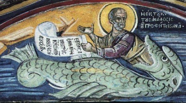 I Santi di oggi – 21 Settembre San Giona, profeta