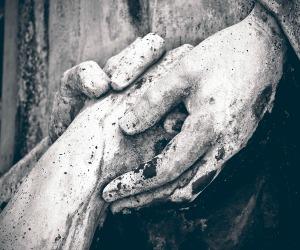 Martedì 11 Ottobre - Ecco come sono le tue mani