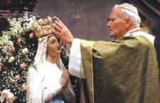 Davvero non conosci il 'grido nel deserto' che fece Giovanni Paolo II?