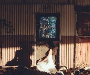 Giovedì 27 Ottobre - La vita senza te: una casa abbandonata